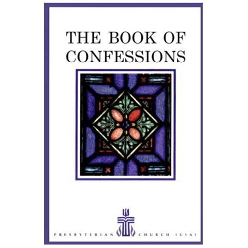 Book of Confessions