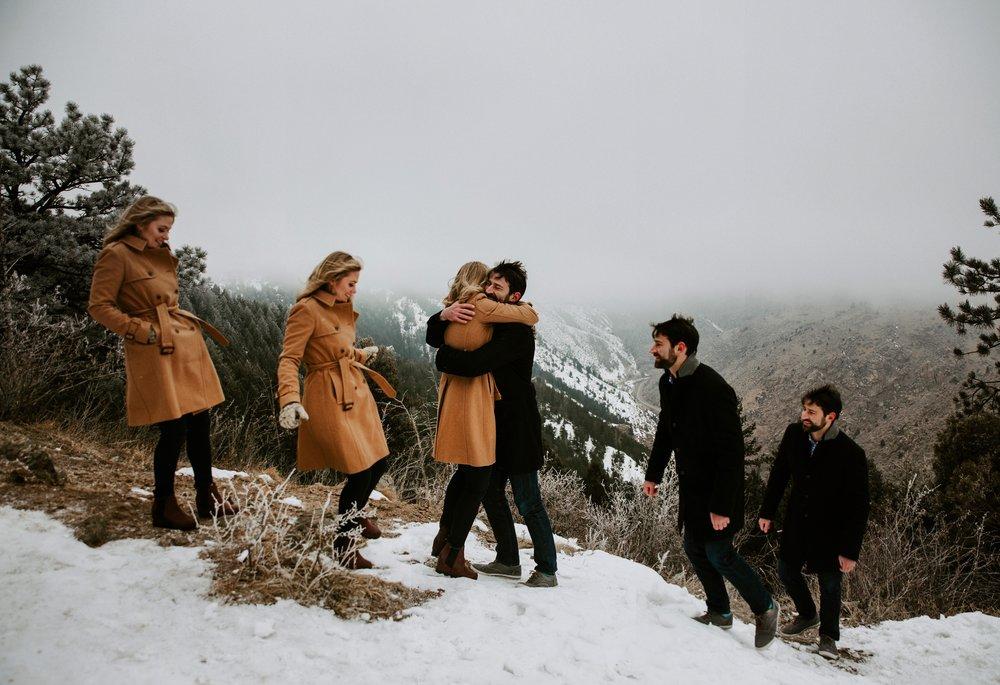 Engagements - that fresh love