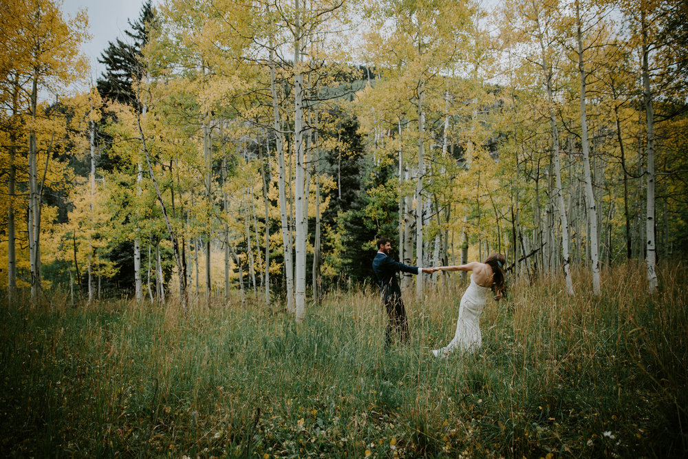Weddings - bonded for life