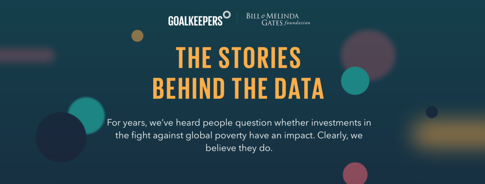 Goalkeepers Innovative Reporting