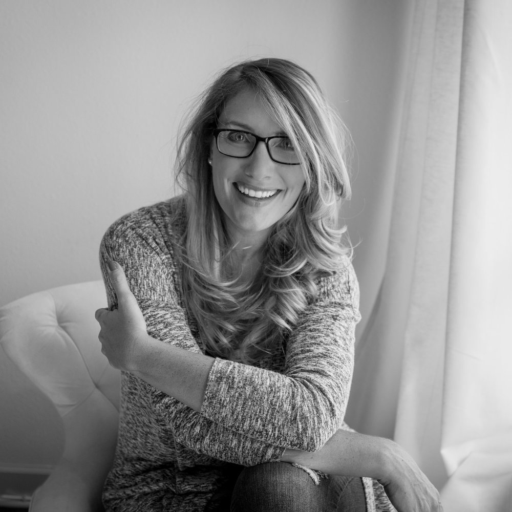 Kristine Wager - Topics Include: Graphic Design, Branding, Visual Storytelling