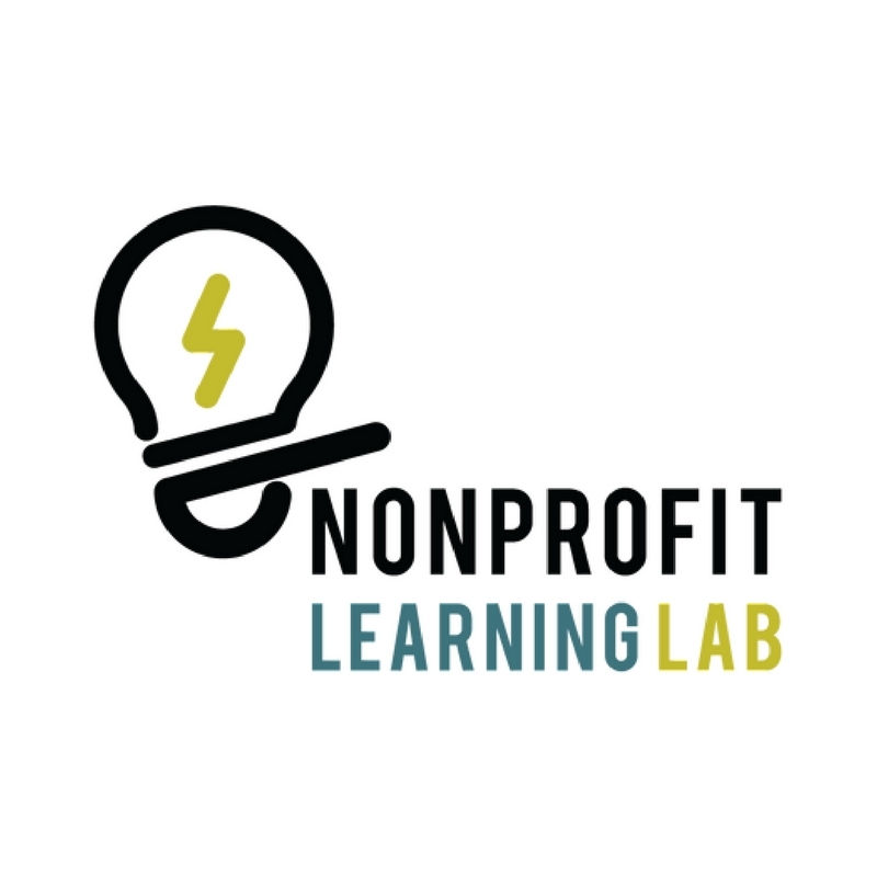 Nonprofit Learning Lab   As an expert trainer for Nonprofit Learning Lab, Stefani Zimmerman Drake has hosted trainings on data + storytelling.
