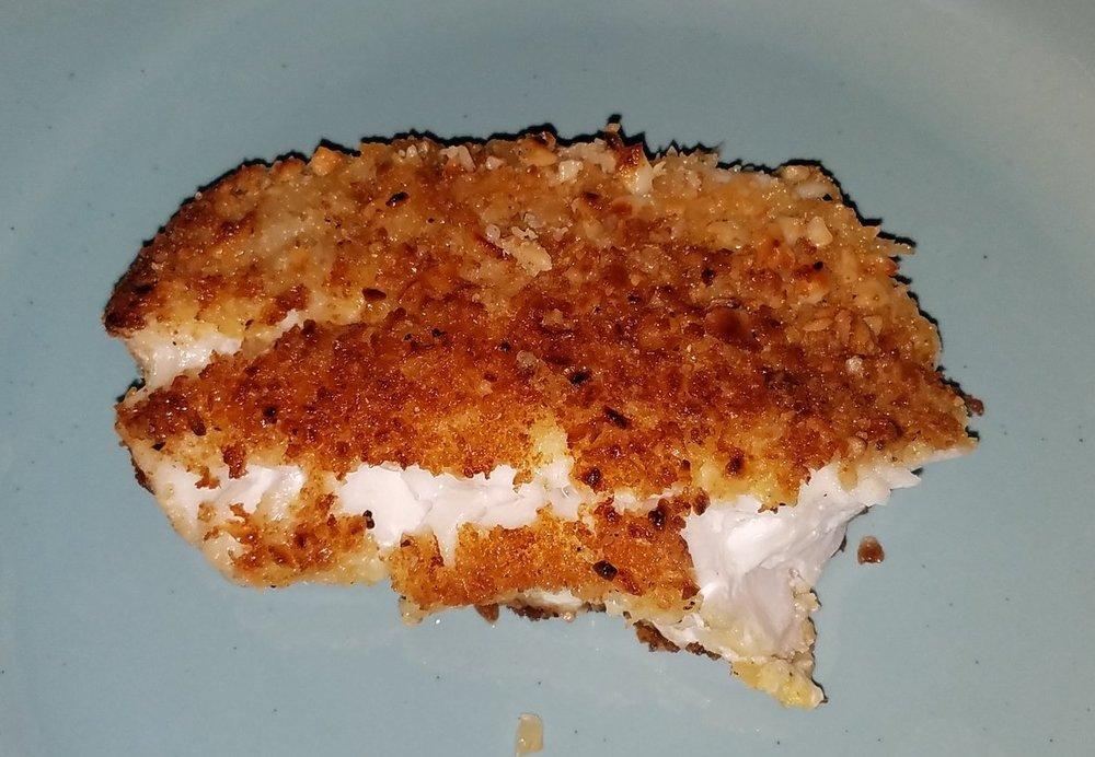 macadamia nut rockfish