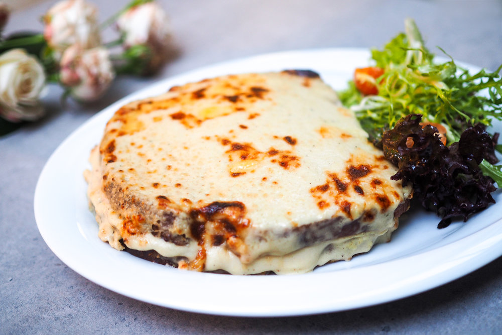 Croque Monsieur - 6,90€