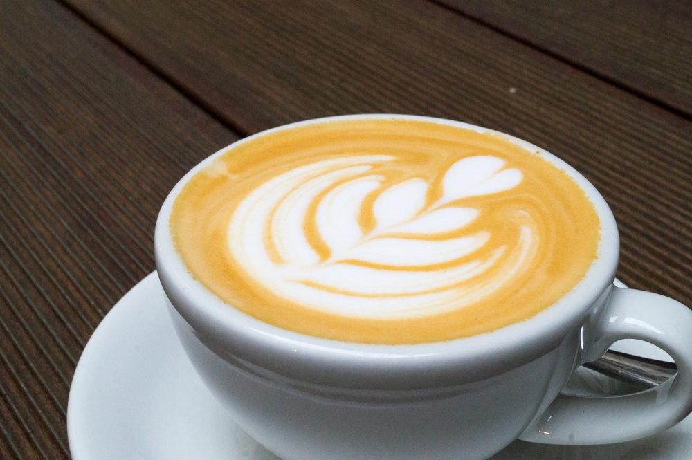 Cappuccino - 1,80€