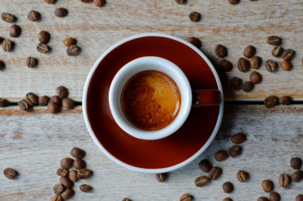 Espresso, Espresso lungo - 1,60€