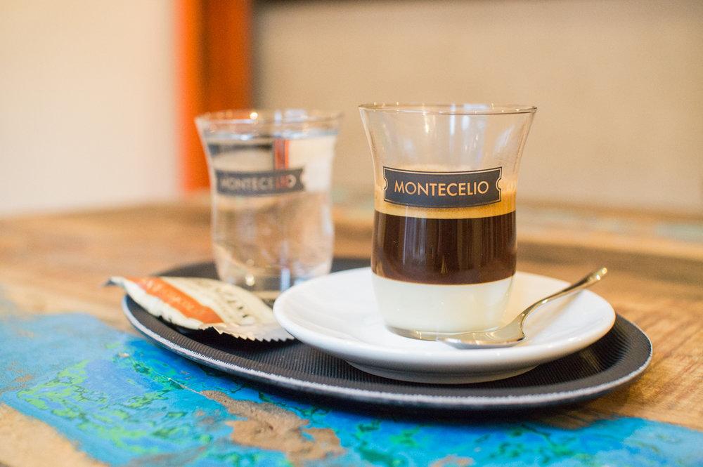 Cafe Bonbon - 2,00€