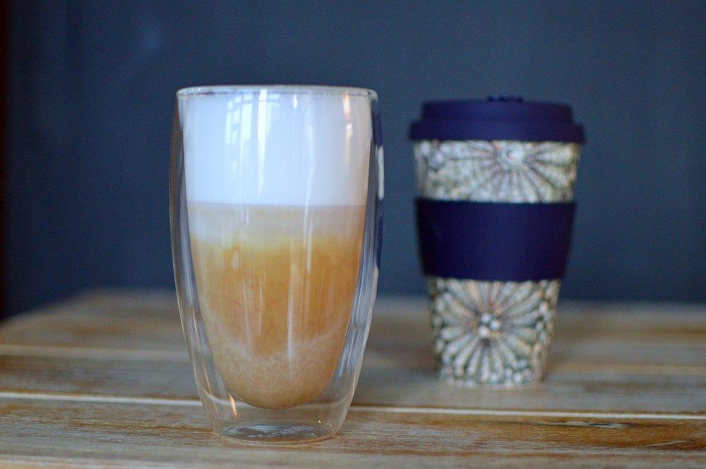 Caffe latte - 2,00€