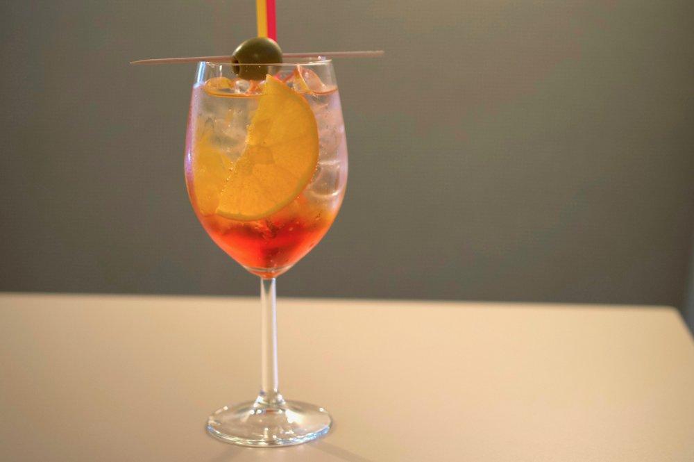 Spritz Aperol - 3,50€