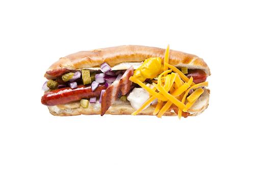 Bacon - 230g - 3,50€
