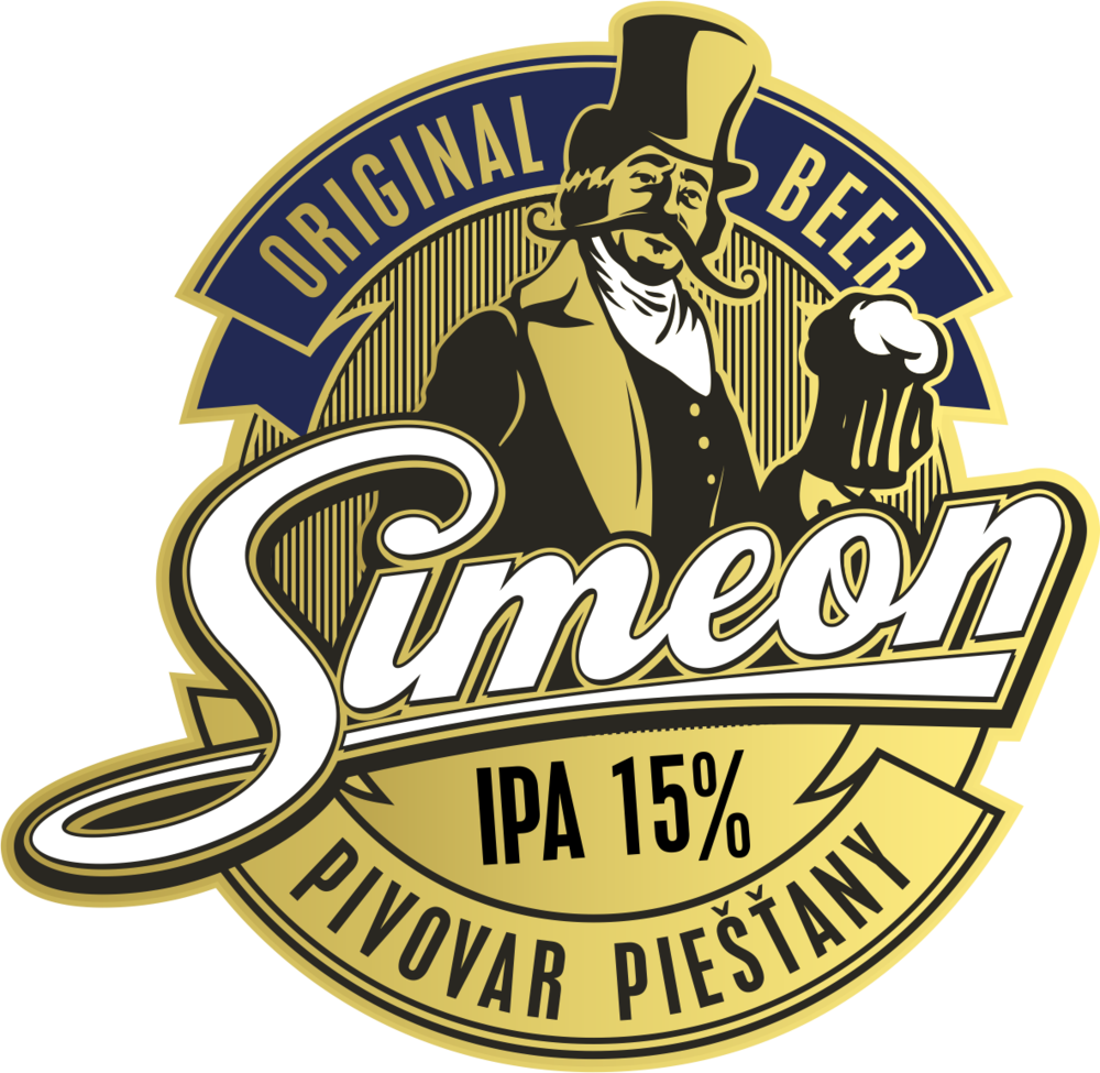 Simeon IPA 15° - 0,50 €/0,1L