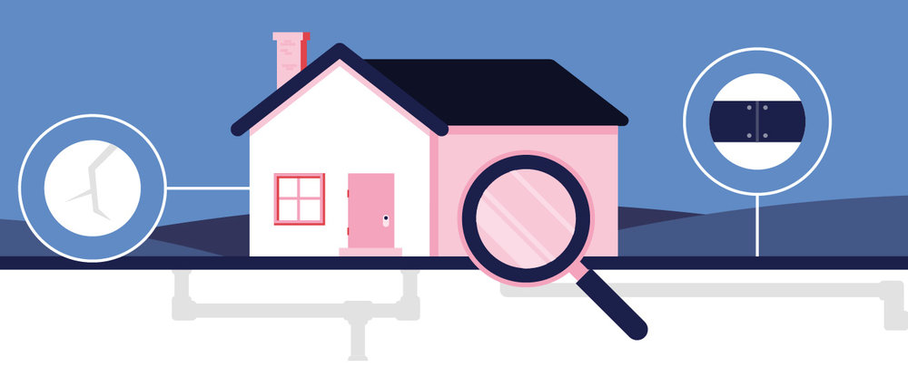 home inspection