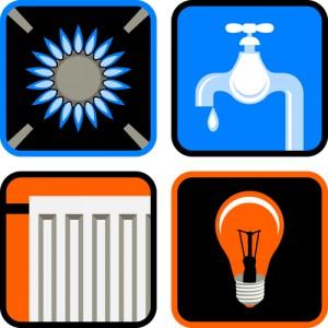 Irvine utilities