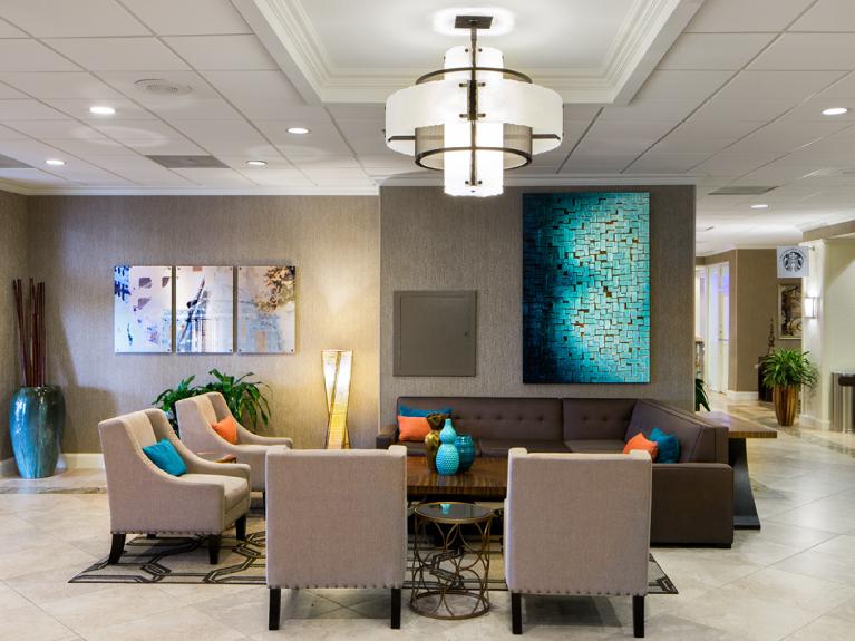Hilton Houston SW