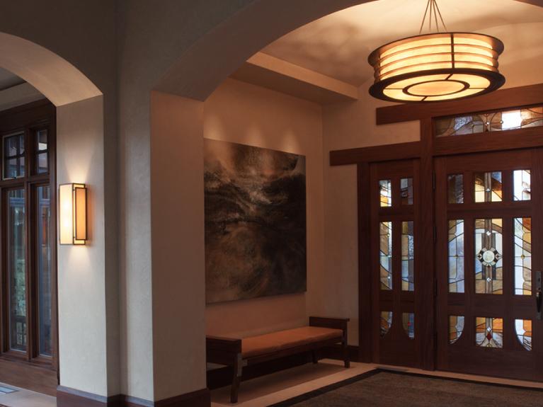 Sagewood Residence