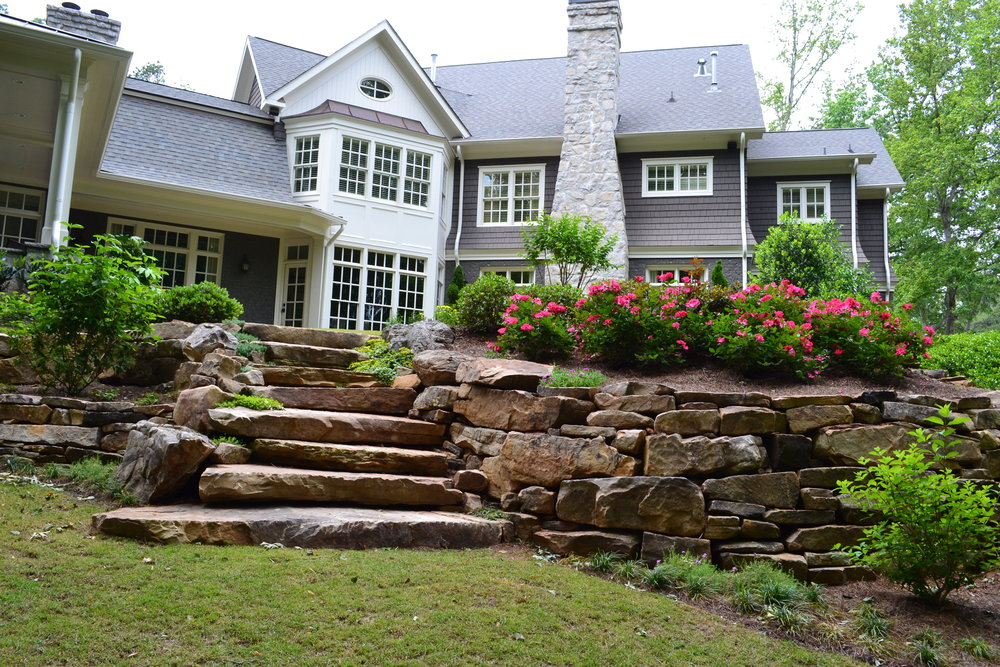 Brookhaven Residence