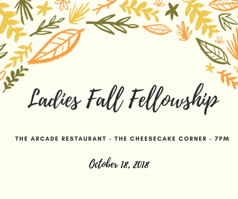 Ladies Fall Fellowship.jpg