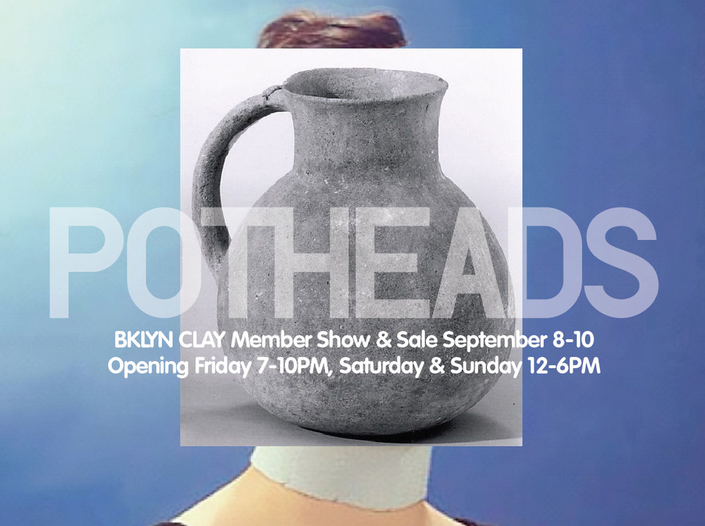 BKLYN Pot Heads
