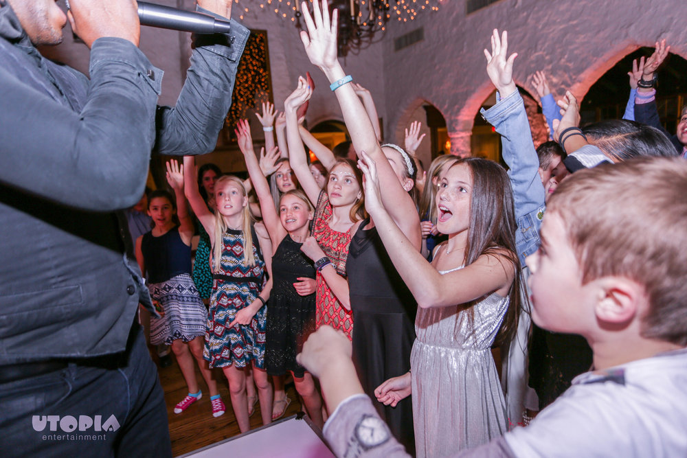 BAR /BAT MITZVAH  - VIDEO MONTAGE PRODUCTIONCLICK FOR MORE INFORMATION