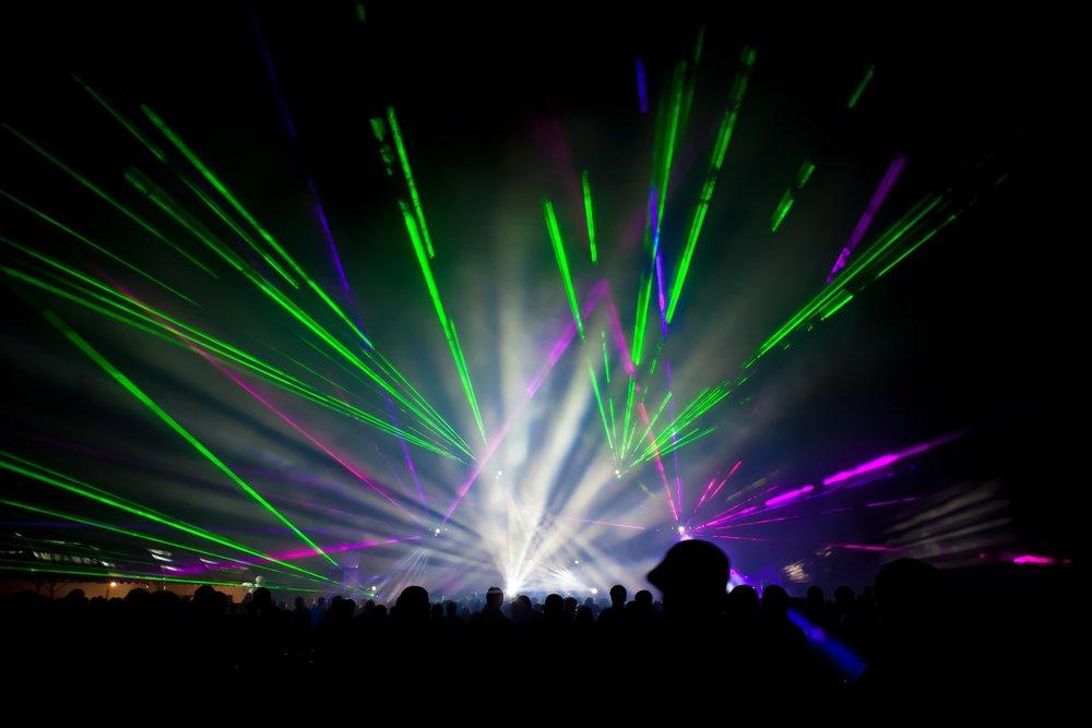 CUSTOM LIGHTING - CLICK FOR MORE INFORMATION