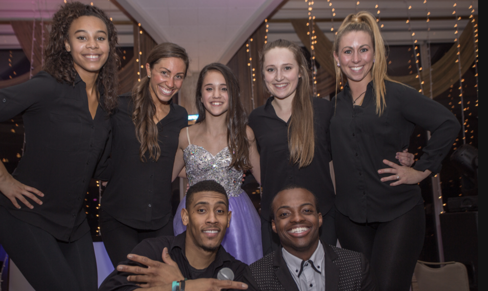 BAR AND BAT MITZVAH - CLICK FOR MORE INFORMATION