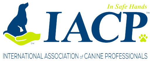 International Association of Canine Professionals - Where dog owners, dog trainers and canine professionals come together. The IACP provides the support and education to pave your road to success and is the only organization that actively works to defend your right to humanely use all the tools and methods of your profession.
