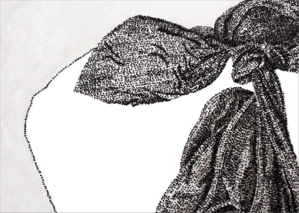 Kathy Nishimura - Detail 1