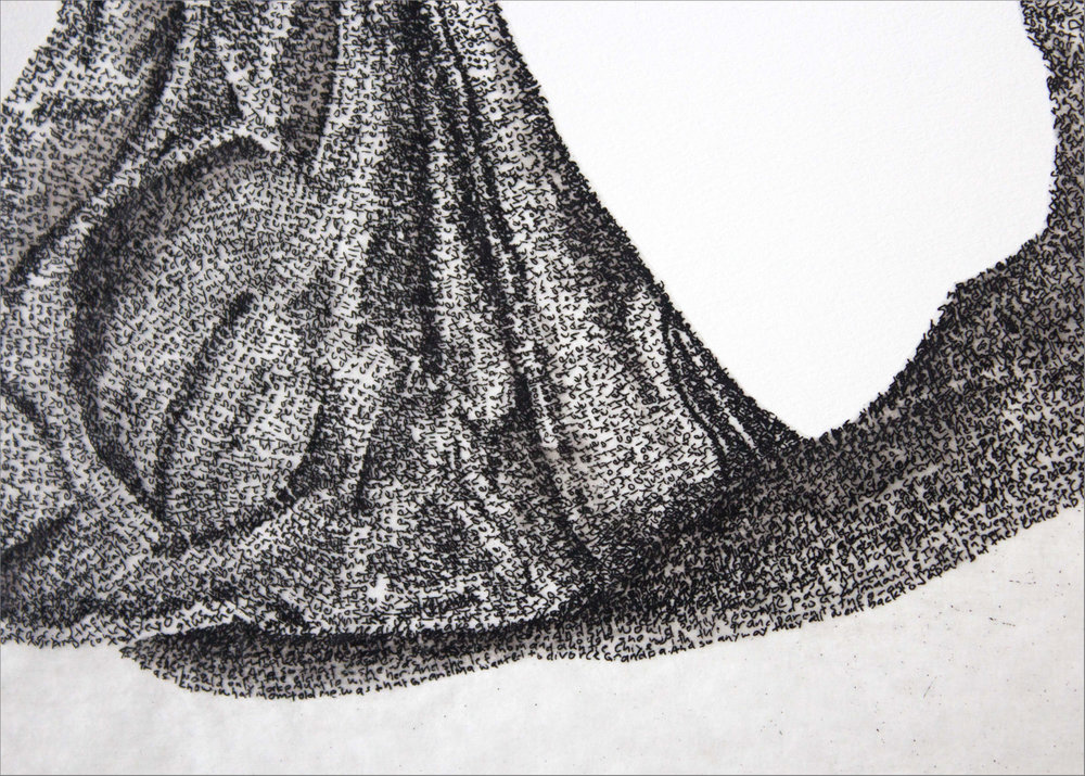 Kathy Nishimura - Detail 2