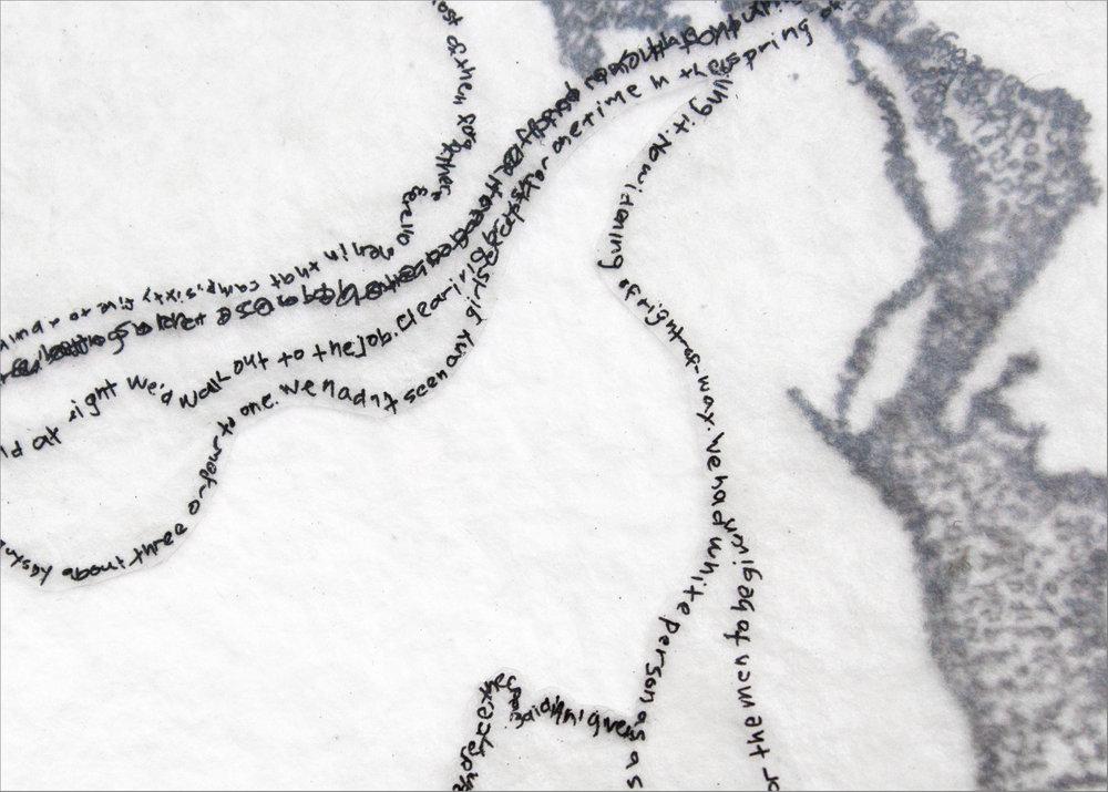 Revelstoke – Detail 1