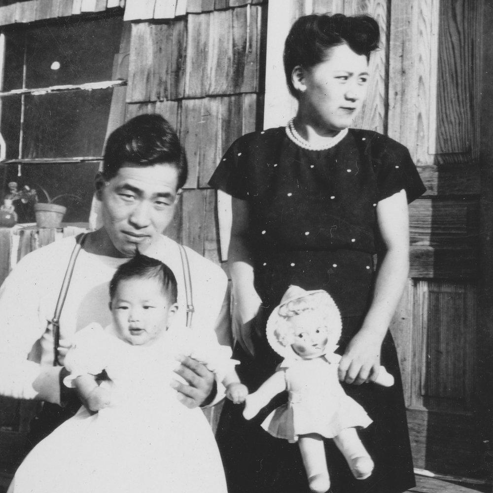 Nishimura Family.1947.jpg