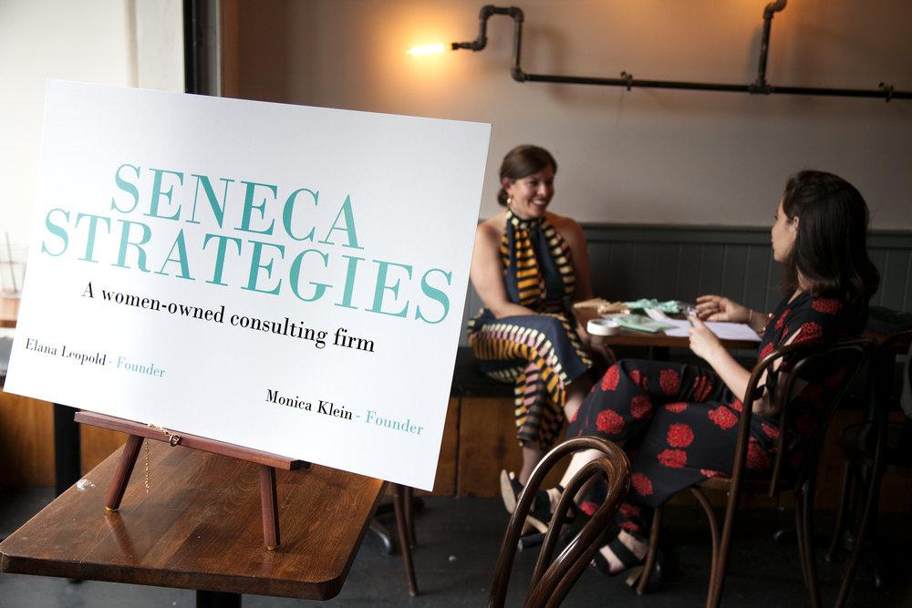 Seneca Strategies Political Consultants