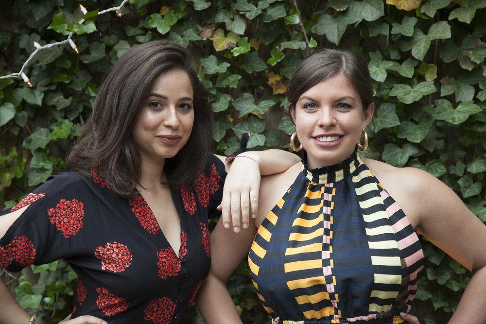 Monica Klein & Elana Leopold - Partners Seneca Strategies