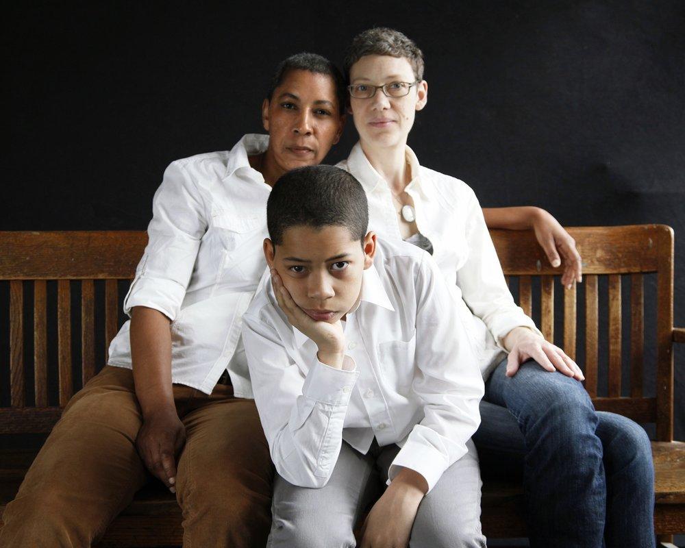 Brooklyn Family