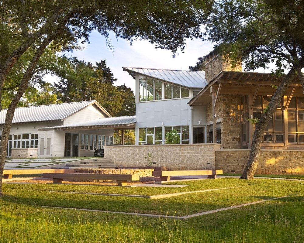 Colorado County Ranch