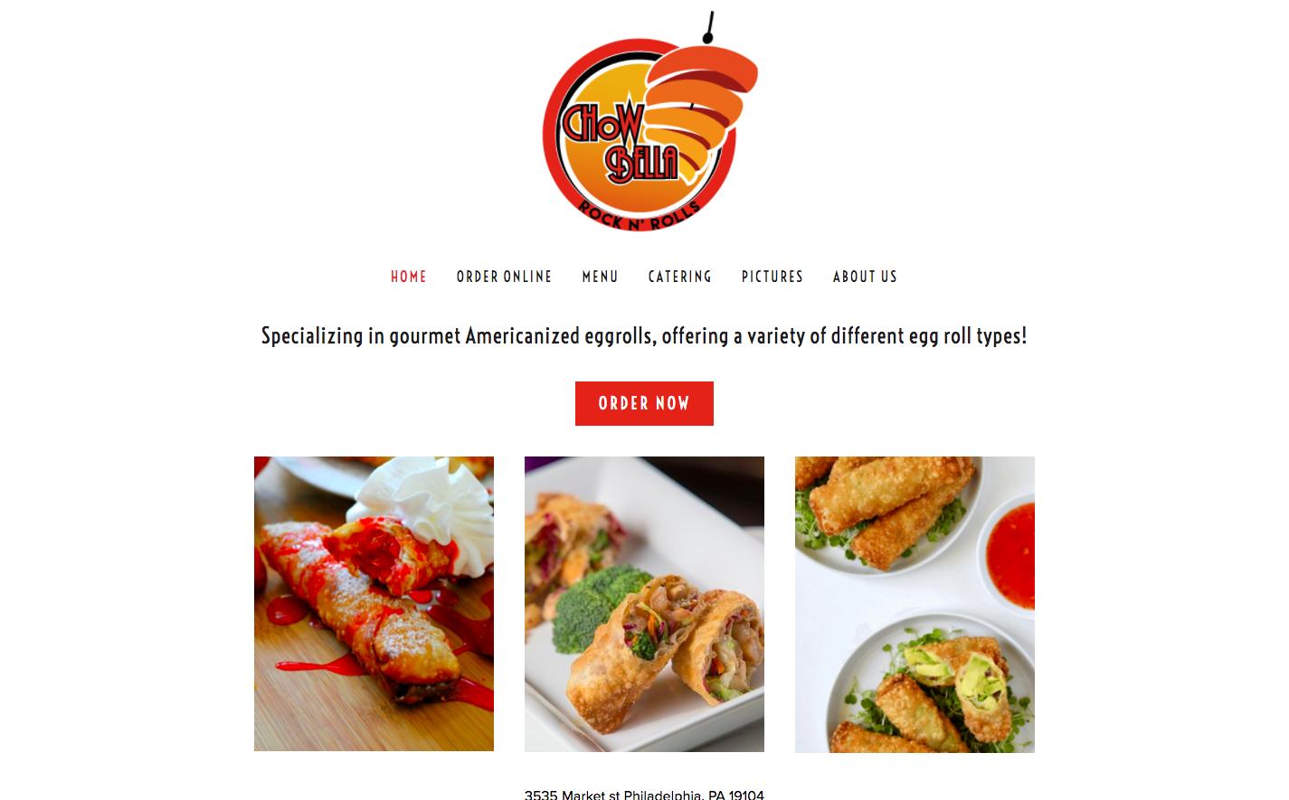 Custom Websites Prototypes Zupplerworks