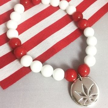Happy #independenceday! Be safe and let your #freedom #flag #flyhigh!  #endprohibition #oneleafatatime  #cannabis#cannabiz#womenwhogrow#womenofweed#womeninweed #cannabiscommunity #cannabissociety#cannactivist #4thofjuly #classycannabis #cannabisculture #cannabisjewelry