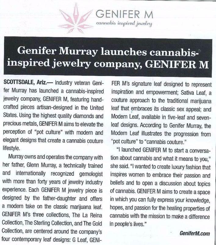 GEN-MGMagClip - Genifer M - Cannabis Inspired Jewelry - Gold Cannabis Jewelry.jpg