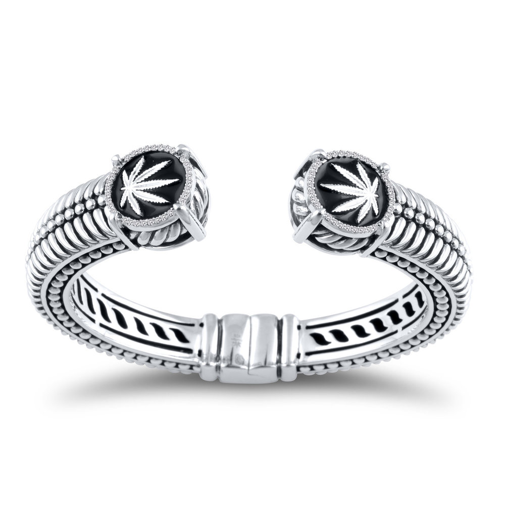 geniferm cannabis jewelry