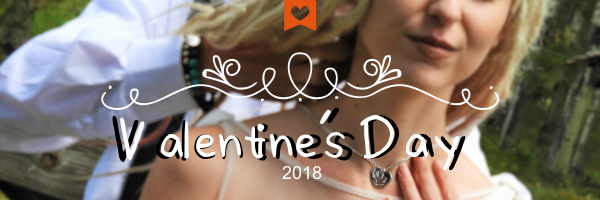 Genifer M Cannabis Jewelry Valentine's Day 2018