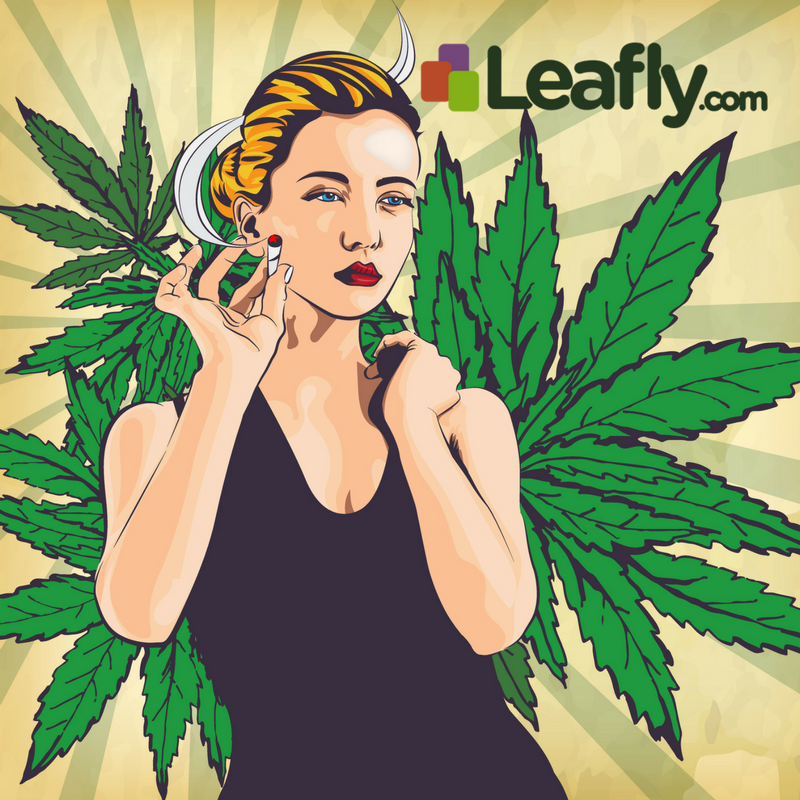 11 Women-Owned Cannabis Businesses Taking on the Market - Leafly - GeniferM.png