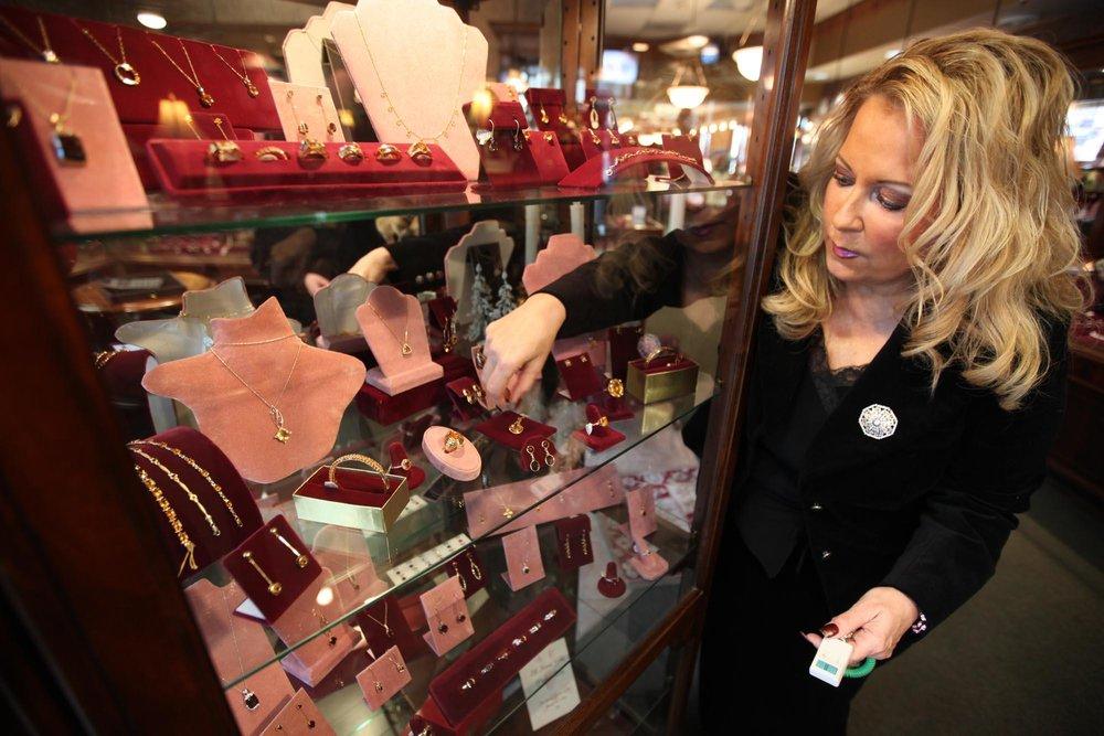 Sondras NY Fine Jewelry - Genifer M Marijuana jewelry .jpg
