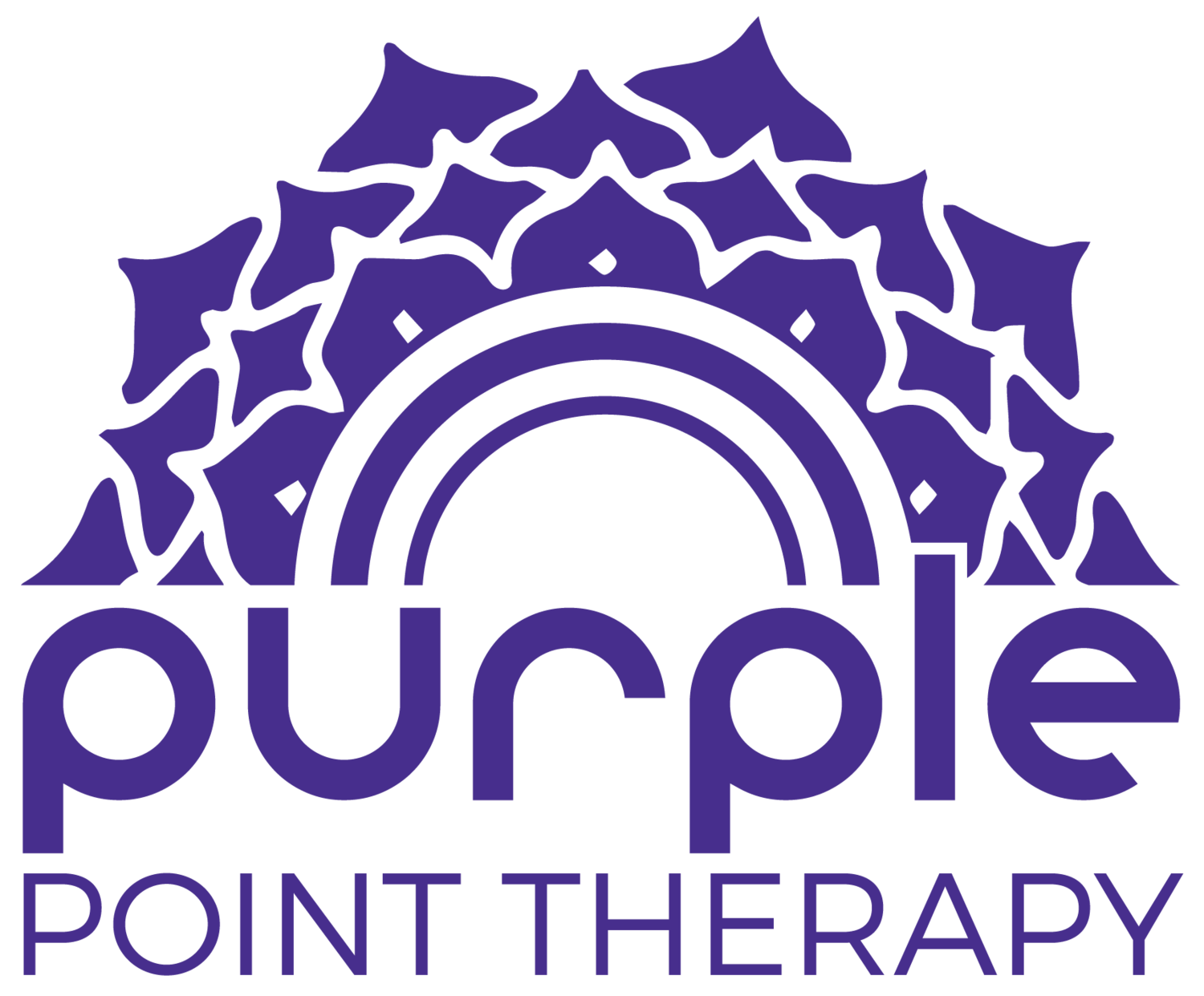 Purple Point Therapy