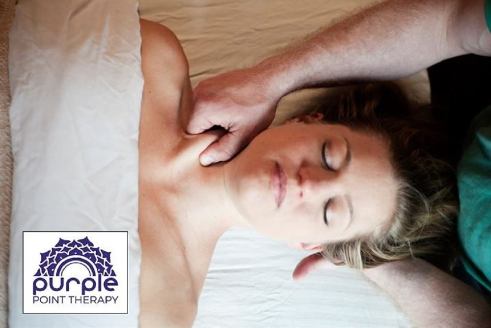 Neuromuscular Massage Therapy for the Sternocleidomastoid Muscle, which frequently causes headaches and face pain.