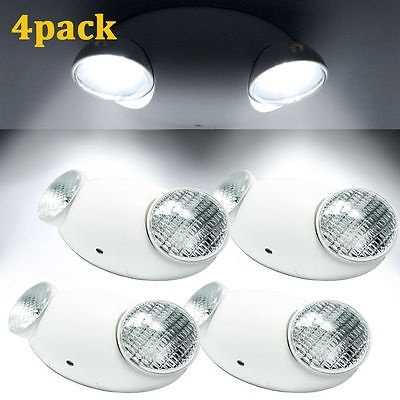 Emergency lighting for a commercial or industrial building emergency lights nbspcan save mozeypictures Choice Image