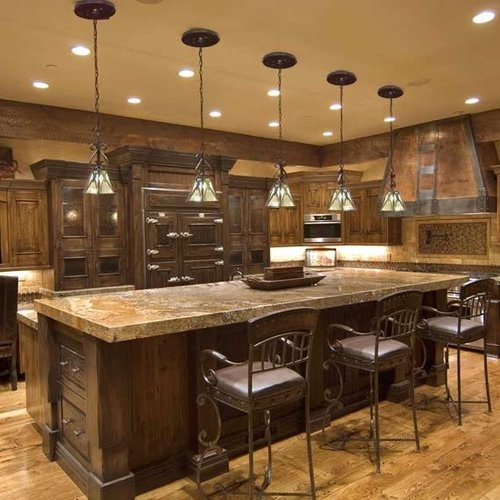 Electrical Wiring in the Kitchen — Arrowhead Electric