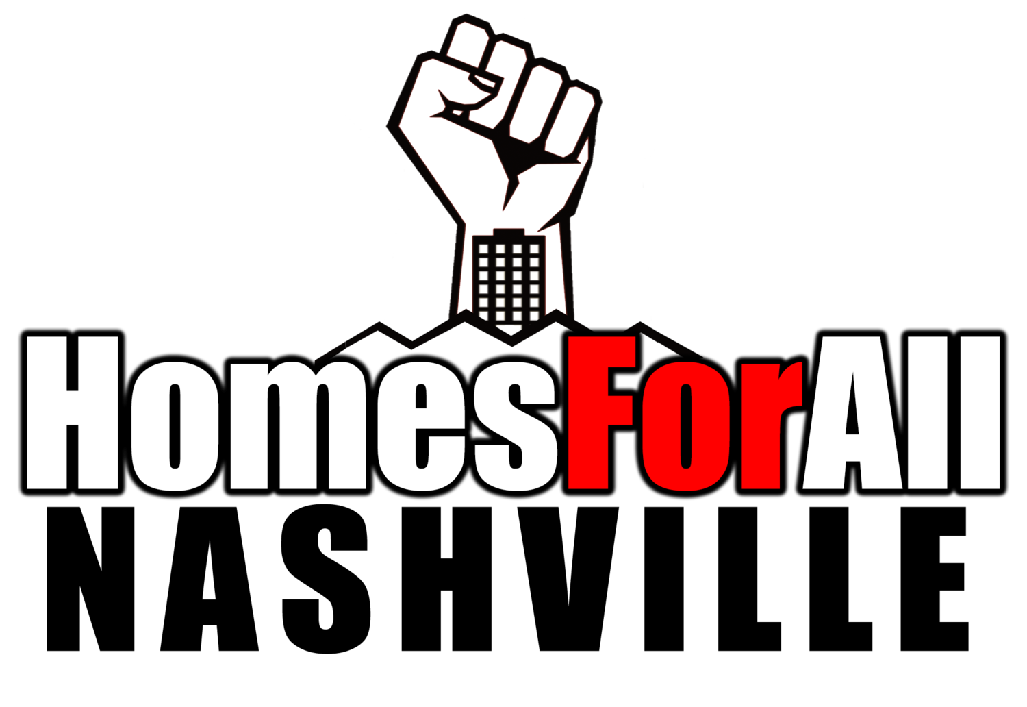 Homes for All Nashville