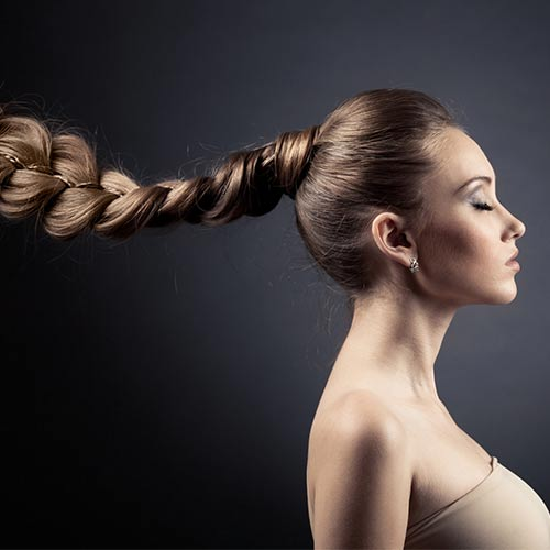 HAIRSTYLING -
