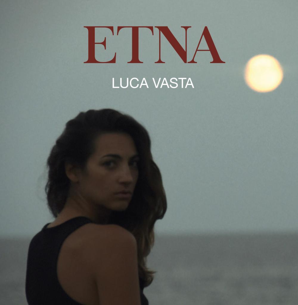 Luca Vasta - Etna EP