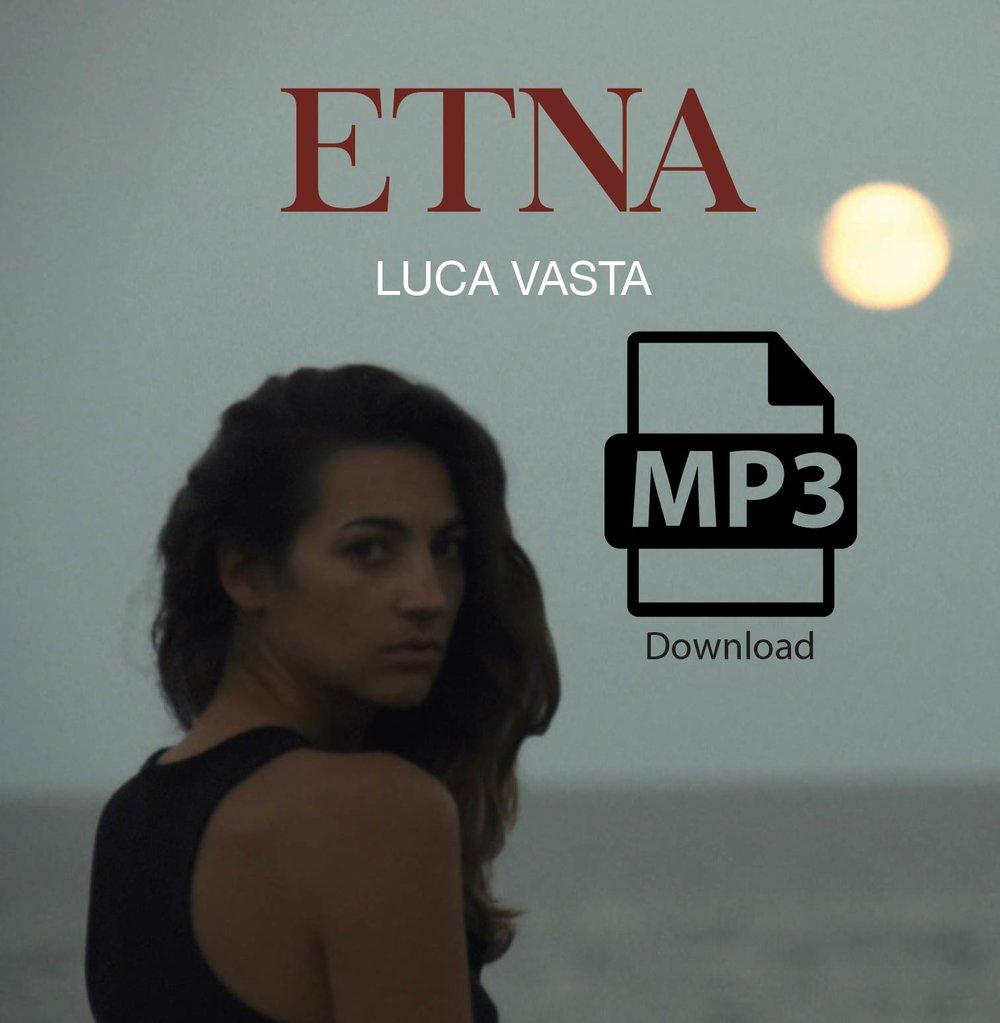Etna EP Download-Code