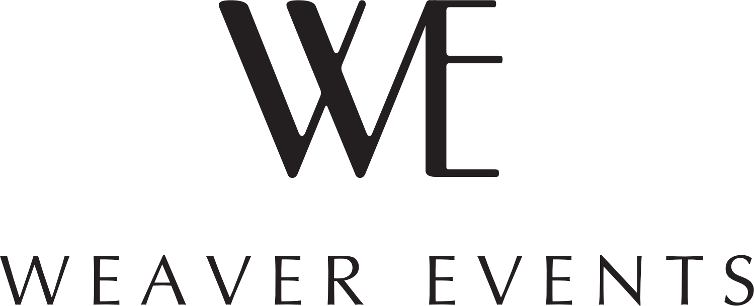 WEAVER EVENTS